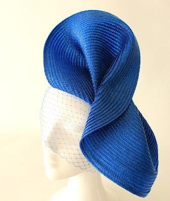 PV 2018 Azules Tocado Sombrero tapafea2