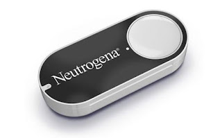 Neutrogena Dash Button