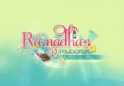 """HARI-HARI MENDEKATI AJAL """"edisi ramadhan"""""""
