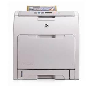 HP Color LaserJet 2700