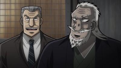 Chuukan Kanriroku Tonegawa – Episódio 16