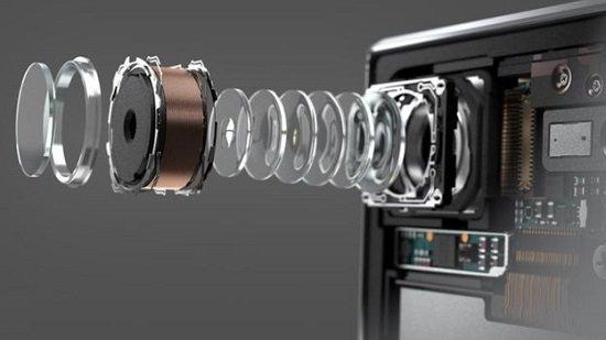 دقة كاميرا هاتف Sony Xperia XZ Premium