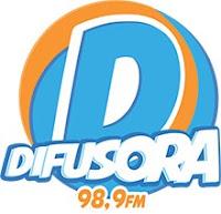 Rádio Difusora FM 98,9 de Patrocínio MG