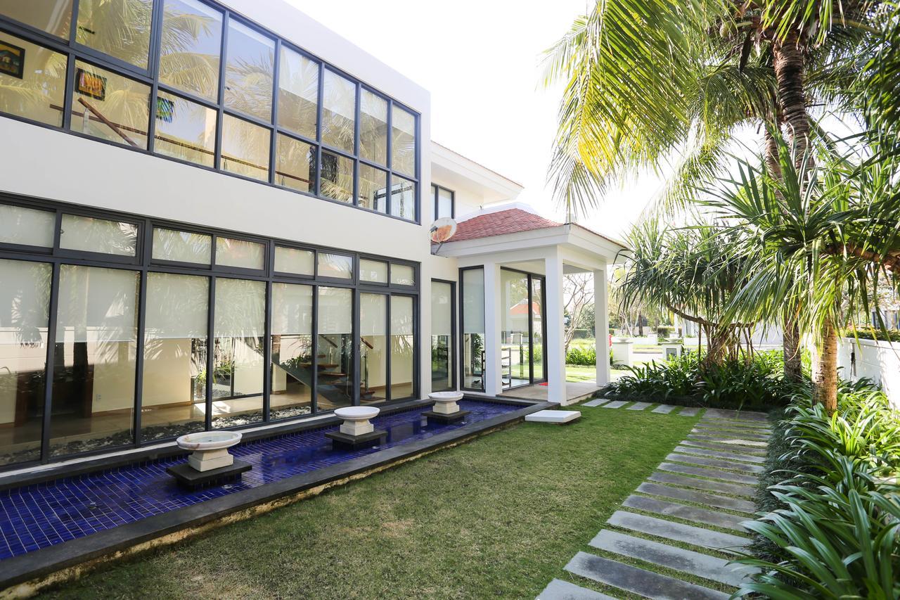 20 Biệt thự villa Đà Nẵng rẻ đẹp cho thuê nguyên căn gần biển có hồ bơi