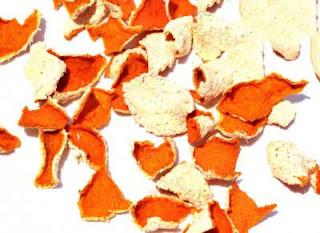 Portakal Kabuğu İle Cilt Maskesi Nasıl Yapılır ?