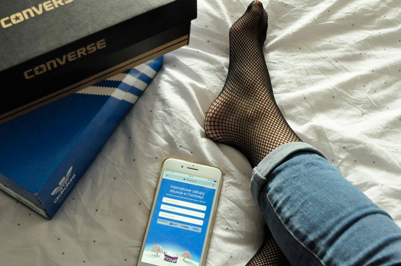 A czy TY masz już nowe buty na wiosnę? | Footway