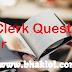 SBI Clerk Question Paper: Download SBI Clerk Previous Years Papers