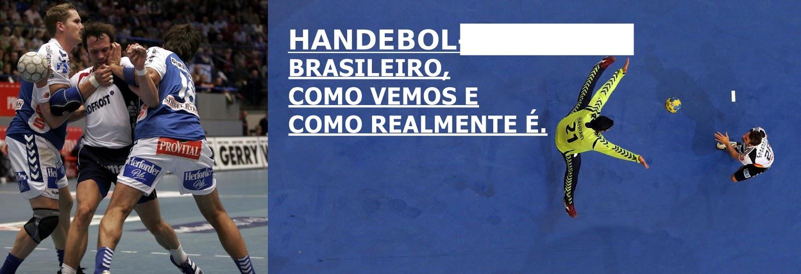 19a9fdbb7cf01 Por que será que o Handebol não é um esporte tão divulgado pela mídia  brasileira (televisão