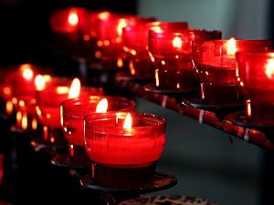 Las velas: Simbología, historia y usos más allá de simple iluminación.
