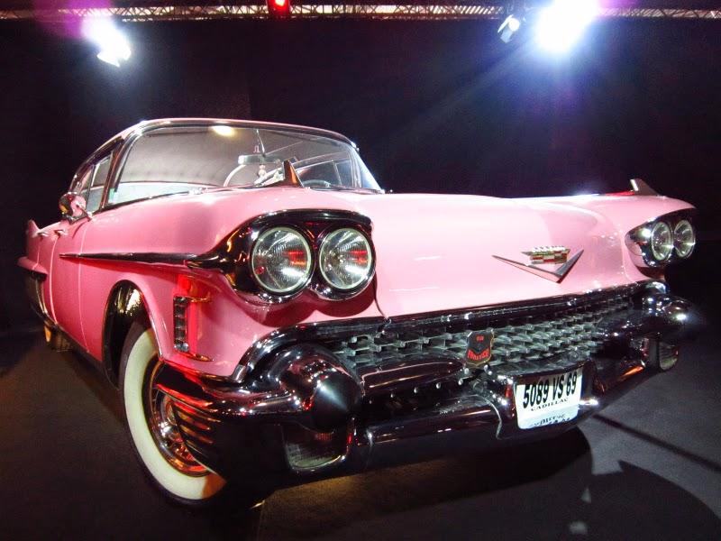 Automobile Cadillac