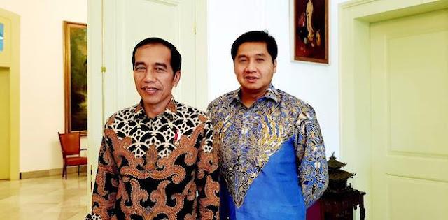 Maruarar Jamin Jokowi Akan Operasi Pasar