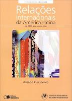 Relações Internacionais da América Latina promoção