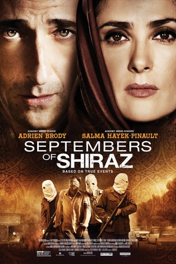 Septembers of Shiraz 2015 English Bluray Download