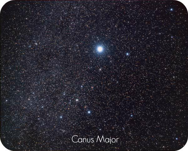 Starseeds: Sirius in Canis Major ~ Reiki Gods Love