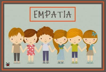 Actividades Para Educación Infantil Desarrollar La Empatía