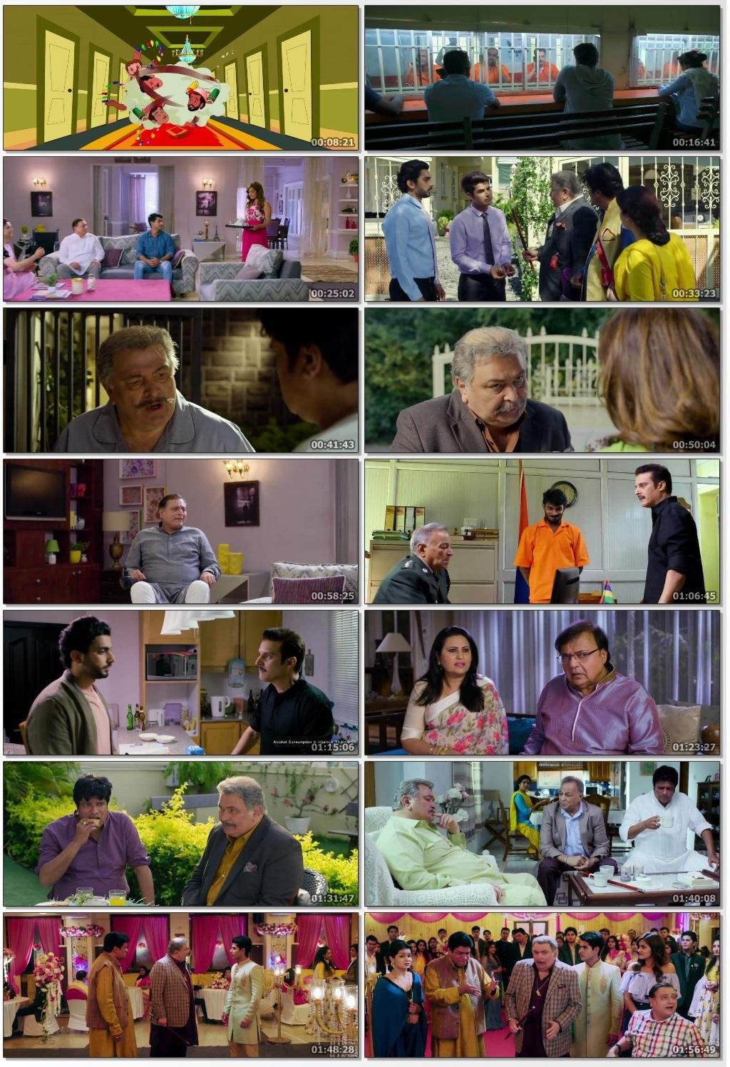 Jhootha Kahin Ka Movie