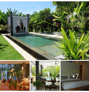 3BR Villa Rental Yearly Kerobokan