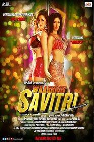 Download Warrior Savitri (2016)