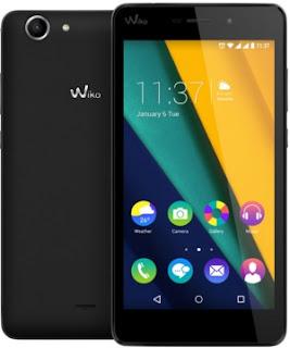 Android layar 5.5 inci 1 jutaan Wiko Pulp