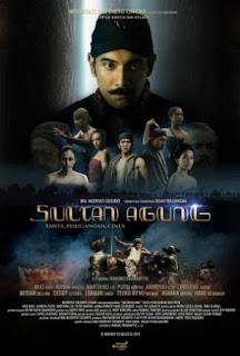 Film Sultan Agung Tahta, Perjuangan, Cinta 2018 (Indonesia)