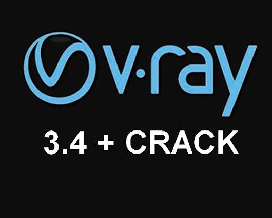 Vray 3.4 sketchup crackeado