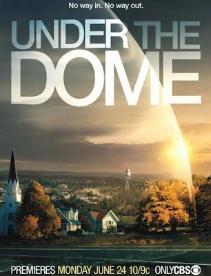 مشاهدة مسلسل Under The DOME جميع المواسم مترجم أون لاين يوتوب