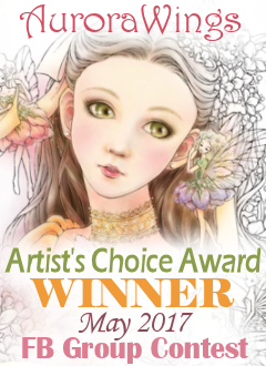Artist Choice Award