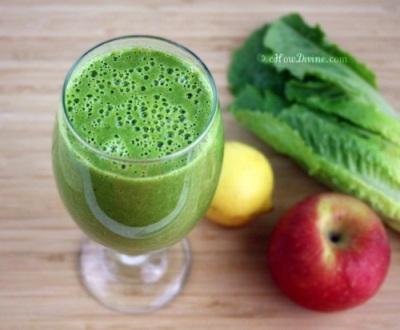 Green Goddess Smoothie. Kombinasi bahan yang sempurna untuk membersihkan tubuh dari dalam hingga ke luar. Dan mengenyangkan sehingga smoothie ini bisa dijadikan sebagai pengganti makanan utama.