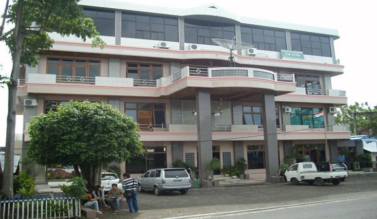 Sekolah Tinggi Ilmu Ekonomi Lamappapoleonro.