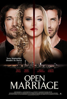 Open Marriage (To Have And To Kill) 2017 Custom HD Spanish