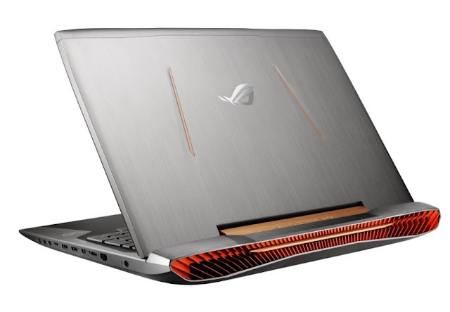 Review Asus ROG R752, Laptop Gaming Terkuat dengan Dipersenjatai Intel Core i7-6700HQ dan GeForce GTX 980M