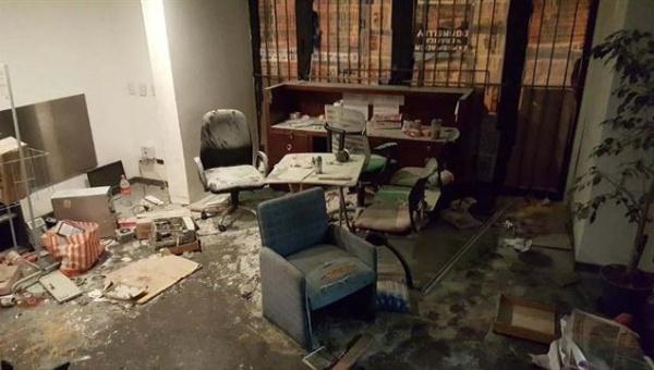 Macri justifica ataque a sede y periodistas de Tiempo Argentino