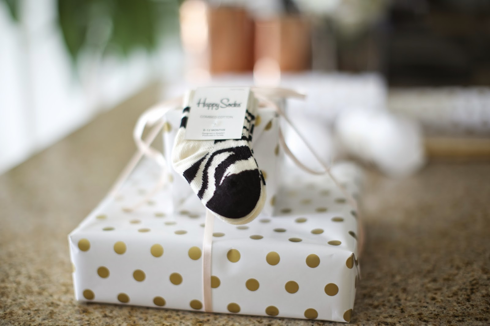Baby Girl Gift Ideas Wrapping Tips Rachel Talbott