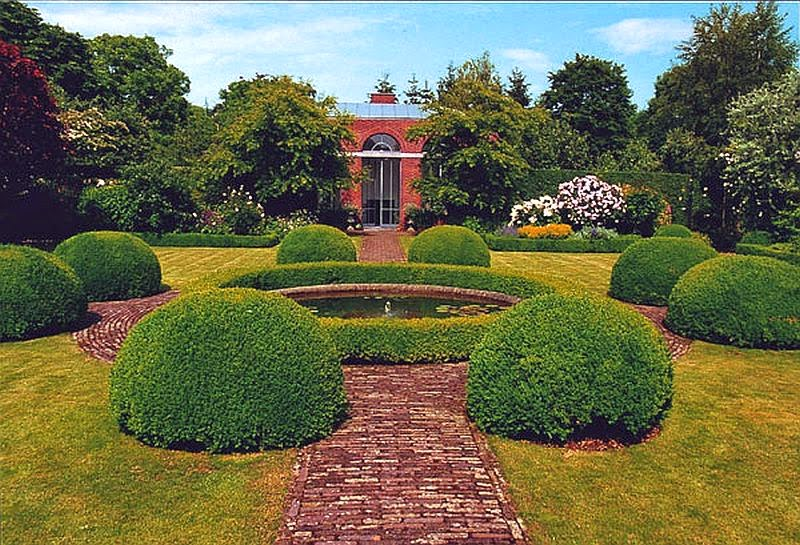Garden Design Ideas For Your Summer Home Italian Home Decoration