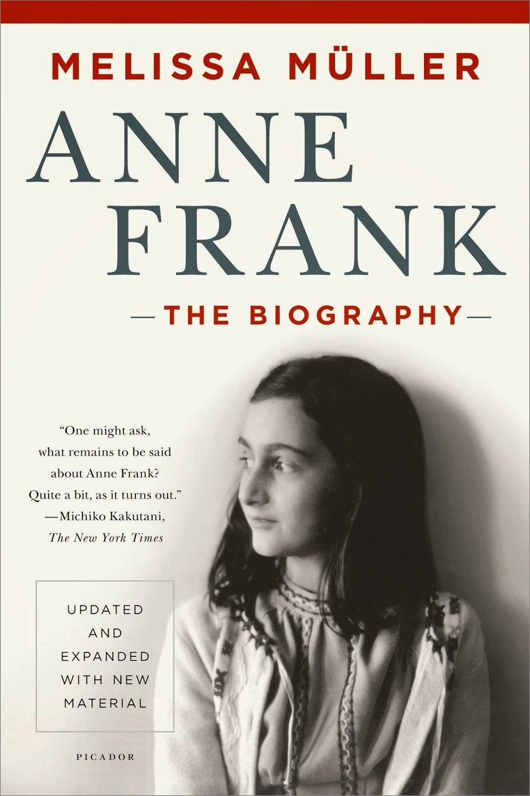 Les Derniers Jours D'anne Frank : derniers, jours, d'anne, frank, Véronique, Chemla:, Destin, D'Anne, Frank, Histoire, D'aujourd'hui