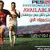 باتش بيس 2019 الدوري المصري بيس بروفيشيونال الاصدار الثاني PES 2019 Professionals Patch V2 AIO