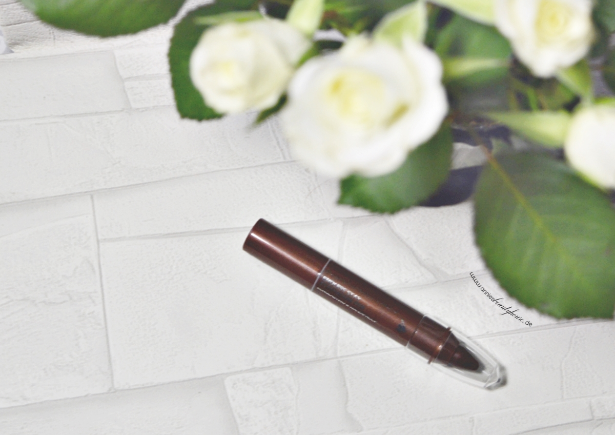 Manhattan Endless Stay Eyeshadow Pen - N° 40 Bronze Beat Top View 2