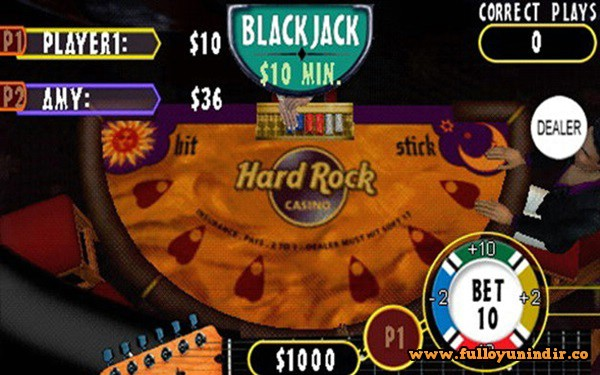 Casino game hard psp rock casino zaidimai online