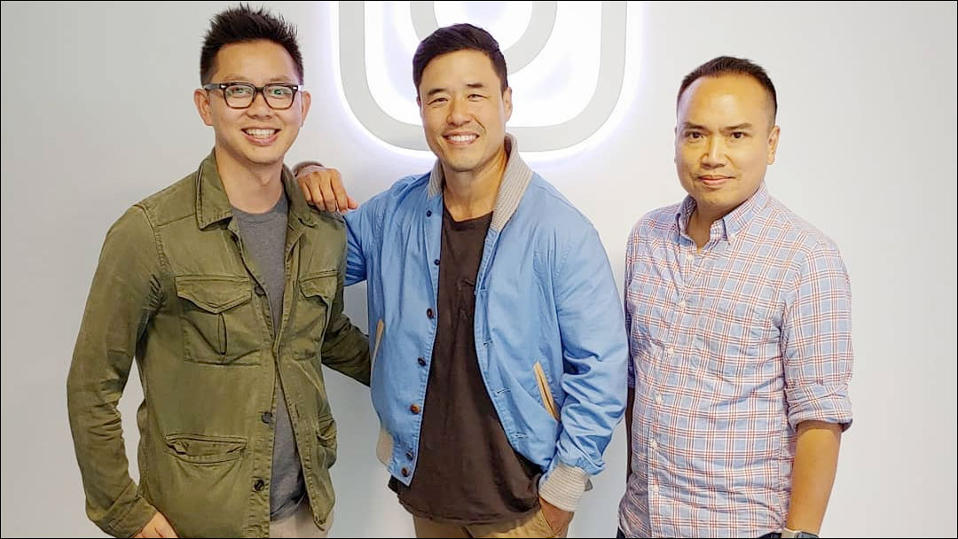 Randall Park, Michael Golamco and Hieu Ho launch new production company
