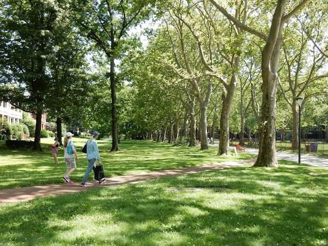 Governors Island, New York, Elisa N, Blog de Viajes, Lifestyle, Travel