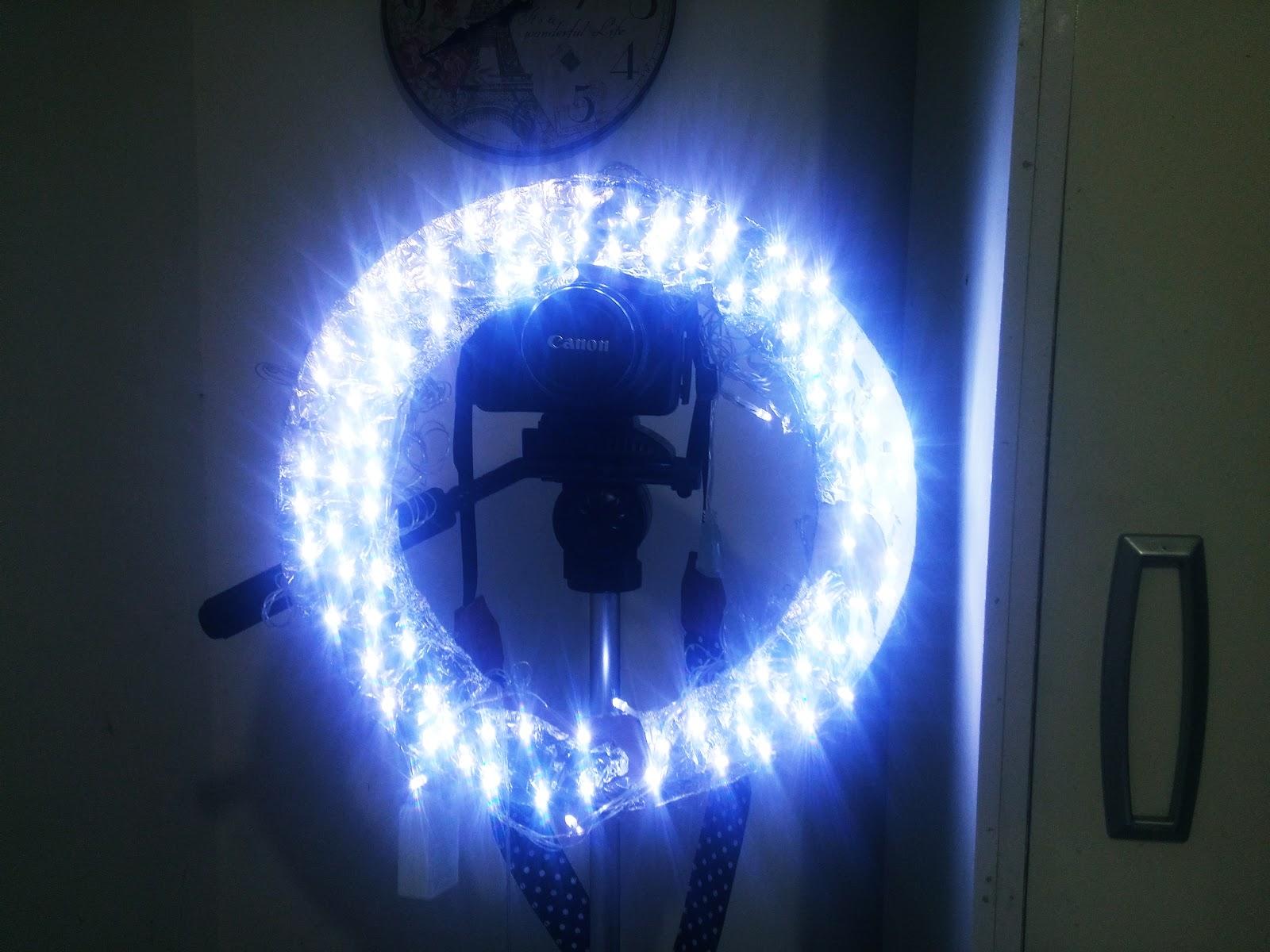 iluminação caseira para gravar vídeos, como fazer iluminação gastando pouco, como fazer ring light caseira, iluminação gastando pouco, iluminação barata para foto e vídeo, iluminação que deixa bolinha no olho