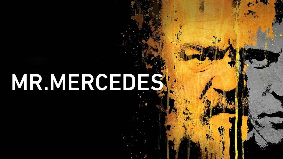 Mr. Mercedes: 3×10