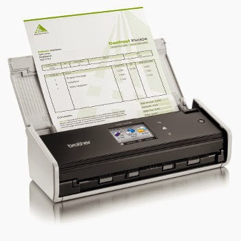 Download Driver Brother ADS-1600W