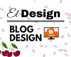 Σχεδίαση ιστολογίου by el-design