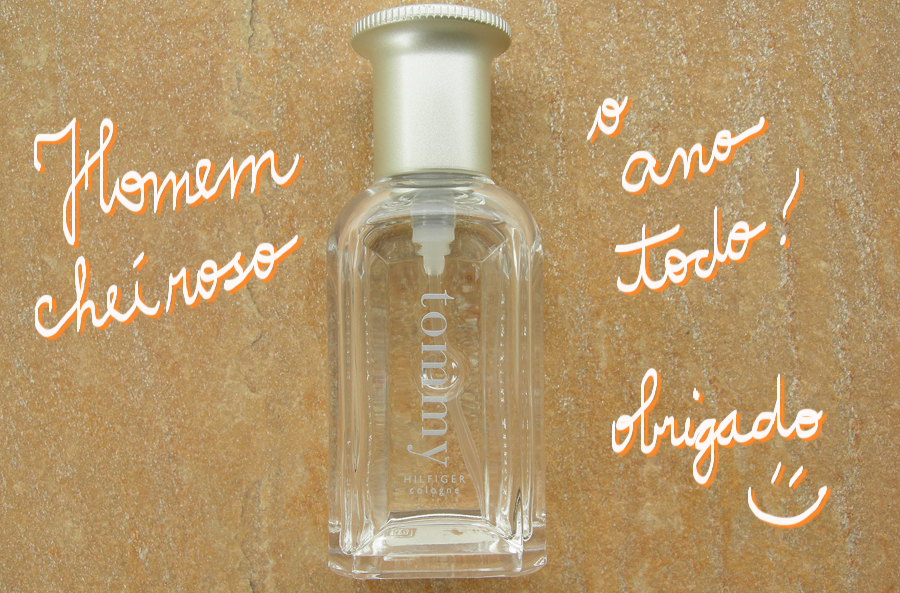 9854d579b Passado o desabafo, no post anterior, sobre os problemas que o Brasil vem  aguentando há muito tempo, venho falar de um perfume extremamente gostoso,  ...