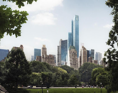 One57 - New 90 Story Luxury Condo Tower