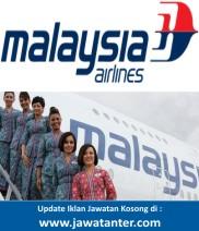 Jawatan Kosong Malaysia Airlines Berhad