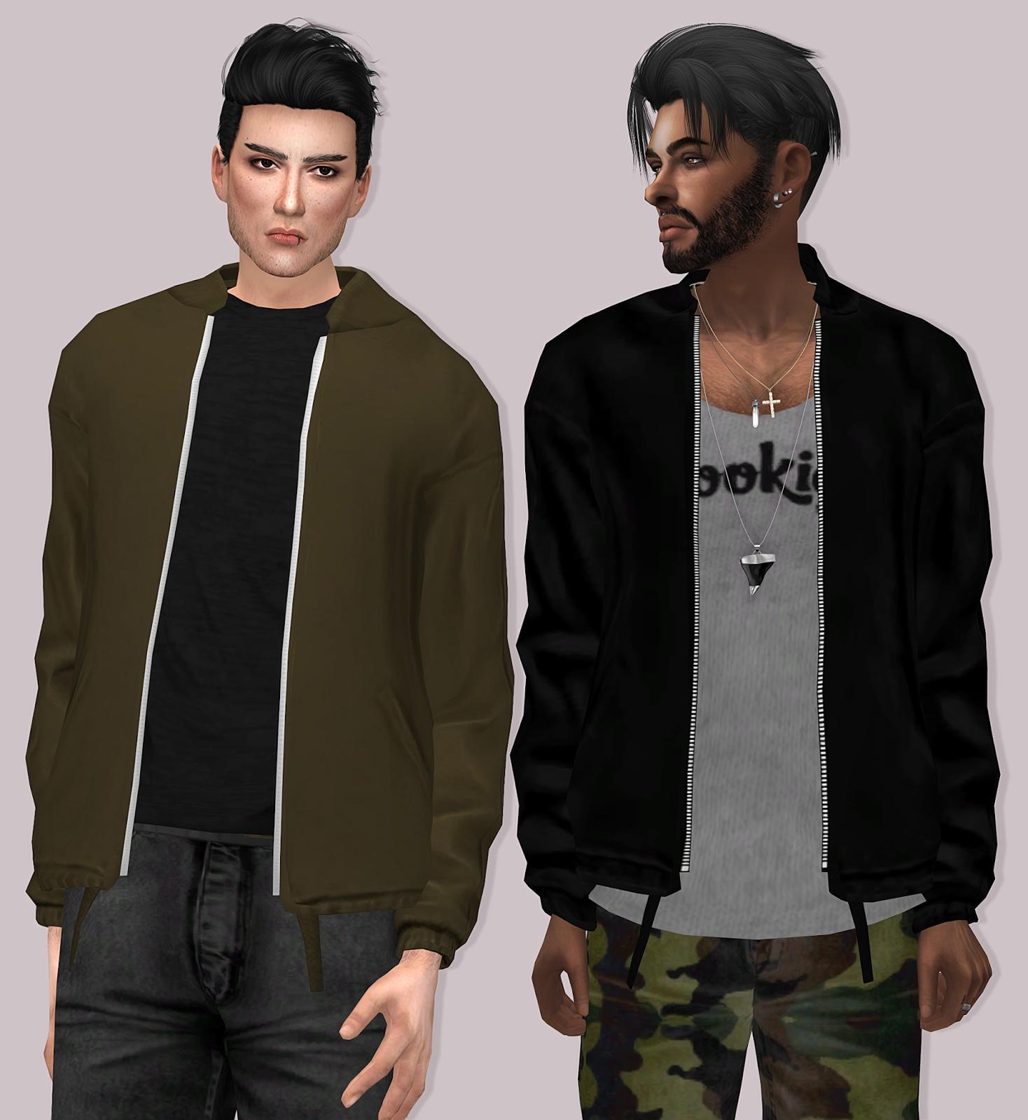 Одежда как аксессуар Preview1