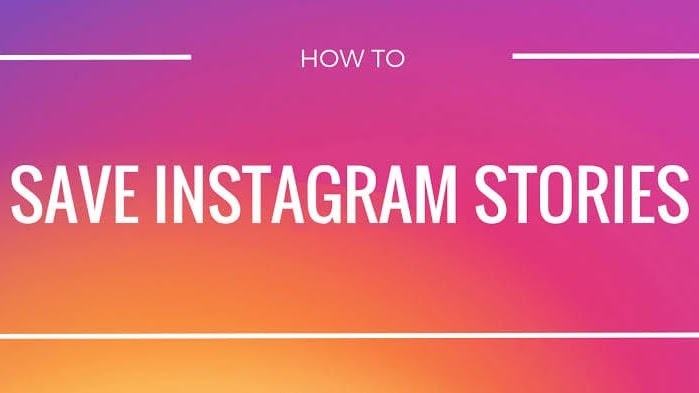 Cara Download Story Instagram Secara Online Android