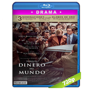 Todo el dinero del mundo (2017) BRRip 720p Audio Dual Latino-Ingles